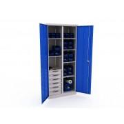 Шкафы инструментальные серии ERGO 181