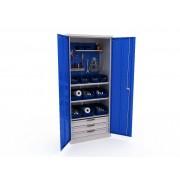 Шкаф инструментальный ERGO 181 №5