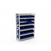 Система хранения BOXES №1-5