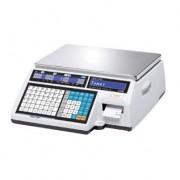 Весы с печатью этикетки CAS CL-5000J-15IB Ethernet