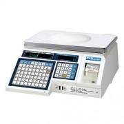 Весы с печатью этикетки CAS LP-15 Ver.1.6 Ethernet