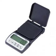 Весы карманные CAS RE-260 (до 250г d=0,05г)