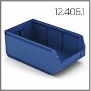 Пластиковый контейнер 23 литра