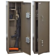 Оружейный шкаф Д-5Е