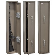Оружейный шкаф Д-3Е