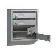 Ящик почтовый ПМ-4