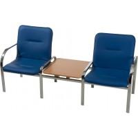 Кресла, диваны для зон ожидания и отдыха
