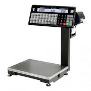 Весы с печатью этикетки МАССА ВПМ-15.2-Т MF