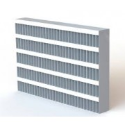 Модуль для хранения пропусков