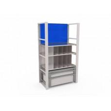 Система хранения MODUL 1х2000 №5