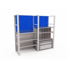 Система хранения MODUL 2х2000 №5