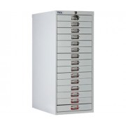 Шкаф для офиса ПРАКТИК MDC-A3/910/15