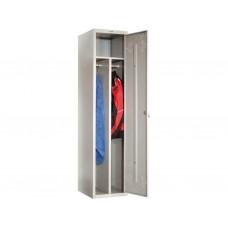 Металлический шкаф для раздевалок ПРАКТИК LS-11-40D
