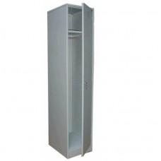 Металлический шкаф для раздевалок ШРМ-11/400