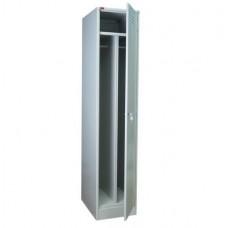 Металлический шкаф для раздевалок ШРМ-21