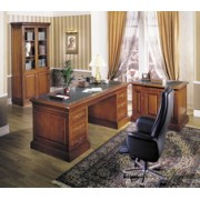 Мебель для руководителя   Люкс