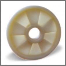 Рулевые колеса 180х50 (полиамид)