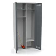 Шкаф SMART хозяйственный