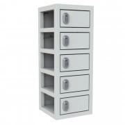 Шкаф для хранения моб. телефонов ШМТ-05д EC