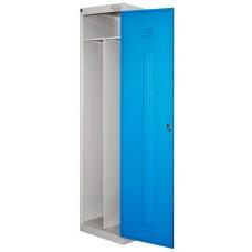 Металлический шкаф для раздевалок ШРЭК-21-530