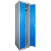 Металлический шкаф для раздевалок ШРЭК-22-530