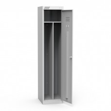 Металлический шкаф для раздевалок ШРК 21-400