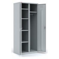 Металлический шкаф для раздевалок ШРМ-22У/800