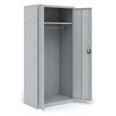 Металлический шкаф для раздевалок ШАМ-11.Р