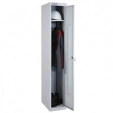Металлический шкаф для раздевалок ШРС 11-400