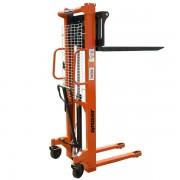 Штабелер гидравлический Grost HDR 05/16 (г/п-500кг, в/п-1600мм)