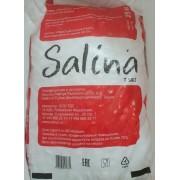 Соль пищевая таблетированная Salina T Salt