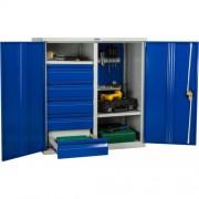 Шкафы инструментальные легкие ТС 1095