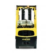 Газовый погрузчик H2.0FT г/п 2000 кг