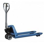Гидравлическая тележка (рохля) PFAFF Ecoline (2000 кг, 1150x540)