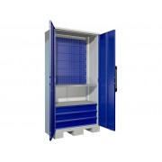 Шкаф инструментальный AMH TC-062030