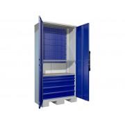Шкаф инструментальный AMH TC-062032