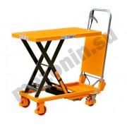 Подъемный стол SMART SP 300 A (300 кг, 855х500 мм, 0.9 м)