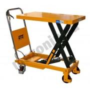 Подъемный стол SMART SP 500 B (500 кг, 1200х800 мм, 1.1 м)