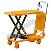 Подъемный стол SMART SP 800 A (800 кг, 1000х510 мм, 1м)