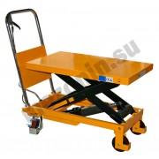 Подъемный стол SMART SPF 680 Quick lift (680 кг, 1220х610 мм, 1.5м)