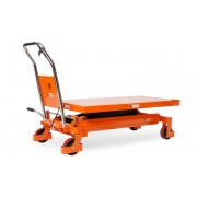 Подъемный стол TOR SP1500 г/п 1500 кг, подъем - 420-1000 мм