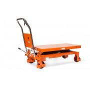 Подъемный стол TOR SP500 г/п 500 кг, подъем - 340-900 мм