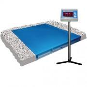 Весы платформенные ВСП4-1000 В 1000х750 с АКБ