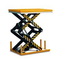 Подъемные столы Xilin