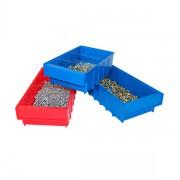 Ящик пластиковый Б 170х105х80